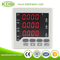 Classical 80*80 BE-80 3AA three-phase digital panel ammeter