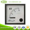 20 Years Manufacturing Experience BE-48 AC Voltmeter AC12KV 10/0.1KV with rectifier ac analog voltmeter