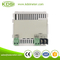 China manufacturers BE-96 H COS single phase Intelligence digital power factor meter