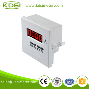 KDSI direct sales high quality digital ammeter