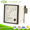 Square type BE-72 72*72 DC500V electronic voltmeter