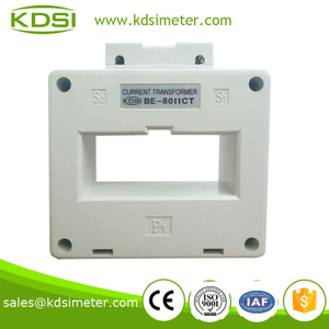 Easy installation BE-80II CT current sense transformer