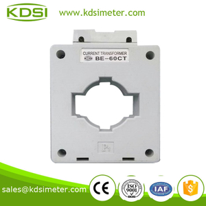 Hot sales BE-60CT 400/5A-800/5A current transformer for ammeter