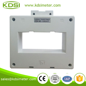 Dustproof BE-120II ct measuring current transformer