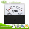 Hot Selling Good Quality BP-80 DC30V 650SPM analog panel spm display meter