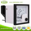Safe to operate BE-48 AC250/1A ac analog mini panel price of ammeters