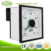Portable precise BE-96W DC4-20mA 200rpm analog panel industrial tachometer