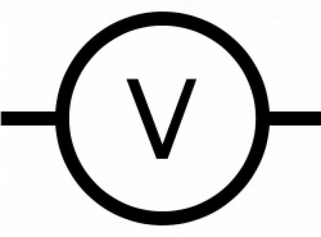symbol of voltmeter.jpg
