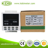 Factory direct sales BE-48DV DC5V m/min voltage meter with digital rpm display
