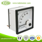 Factory direct sales BE-72 72*72 DC4-20mA AC1000V panel ammeter and voltmeter