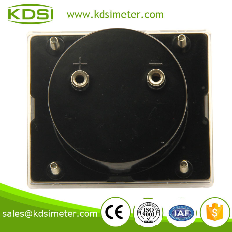 Square type BP-670 60*70 AC50A current meter