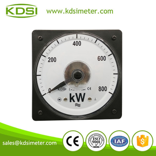 Original manufaturer Best Quality LS-110 2000/5A 220V 800KW voltage current power meter display