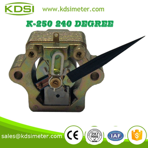 Meter Movement K-250 240 degree